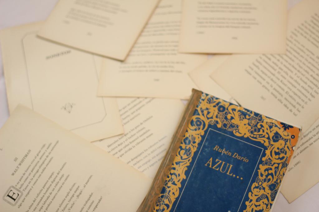 Mitos clásicos en «Prosas profanas» de Rubén Darío