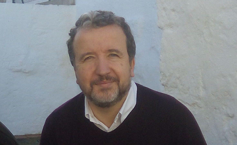13 preguntas y un poeta: Josep Masanés
