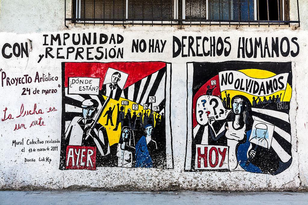 La poesía y la Declaración Universal de los Derechos Humanos (artículos 21 – 25)