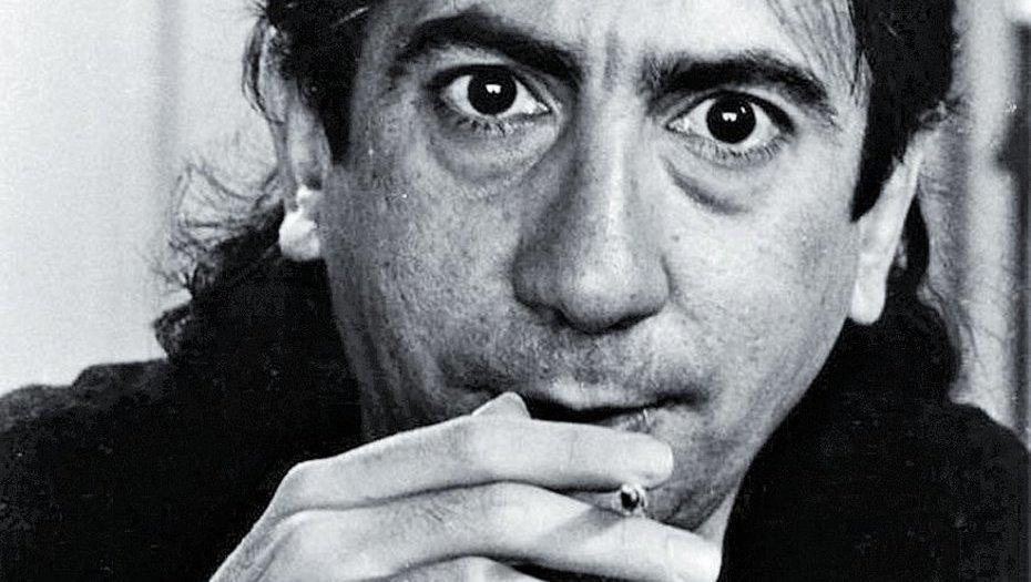 Néstor Perlongher y la poesía como difusión de la crítica política en la sociedad