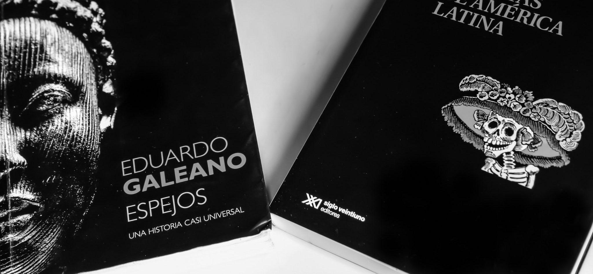Poemareflexiona con… Eduardo Galeano