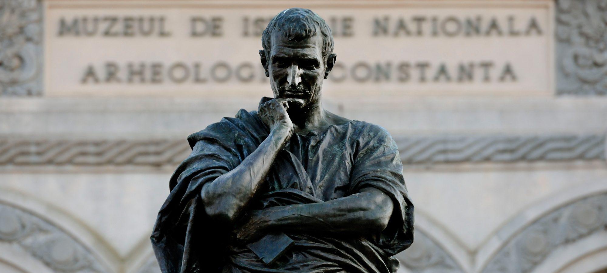 El poeta Ovidio y España dos mil años después