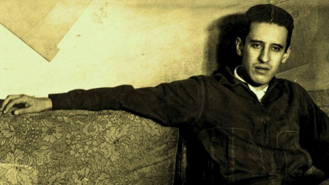 Roque Dalton: poesía y revolución