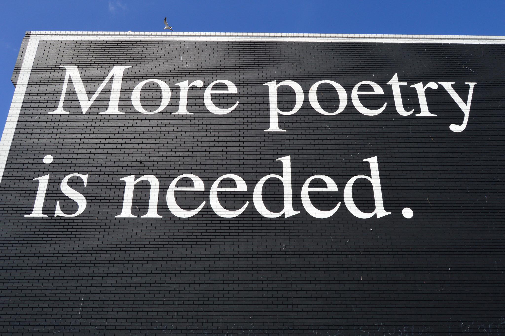 13 preguntas a varios poetas: Recordando entrevistas enero/abril 2019