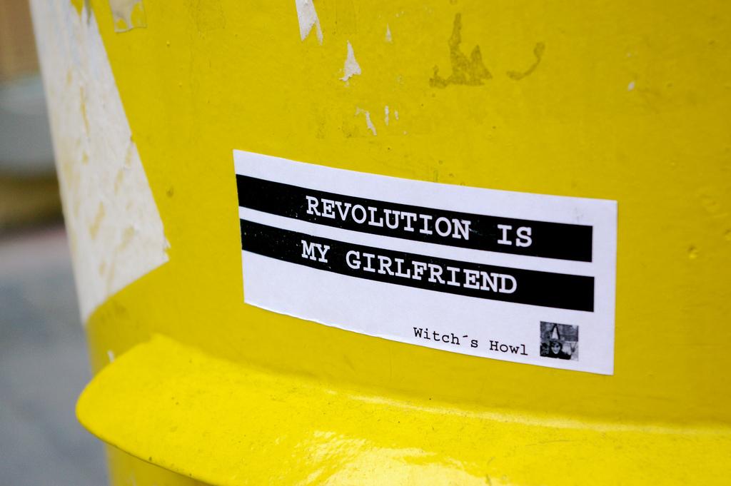 6 poemas feministas para reivindicar el Día Internacional de la Mujer