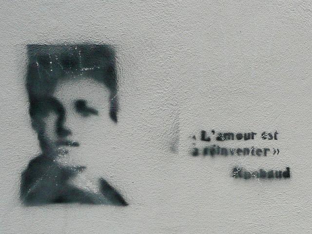 Poemareflexiona con… Arthur Rimbaud