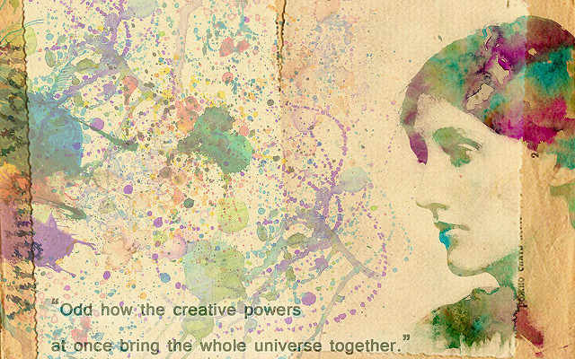 Poemareflexiona con… Virginia Woolf