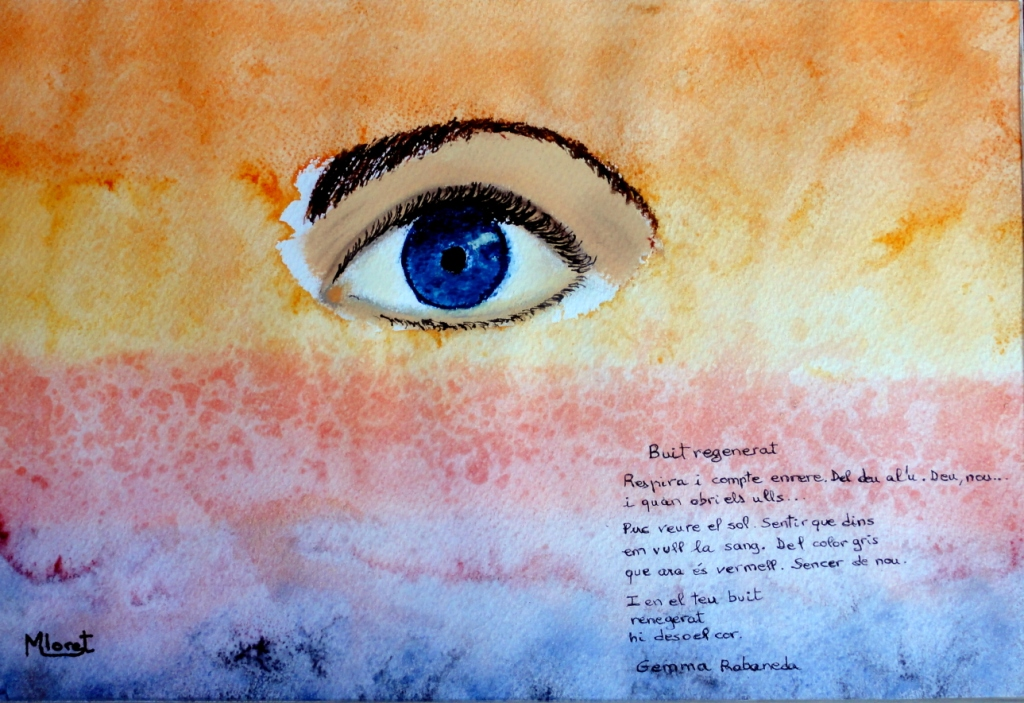 13 preguntas y una poeta, Ze Pequeño: «Cuando escribo, siento cierta sensación de liberación»