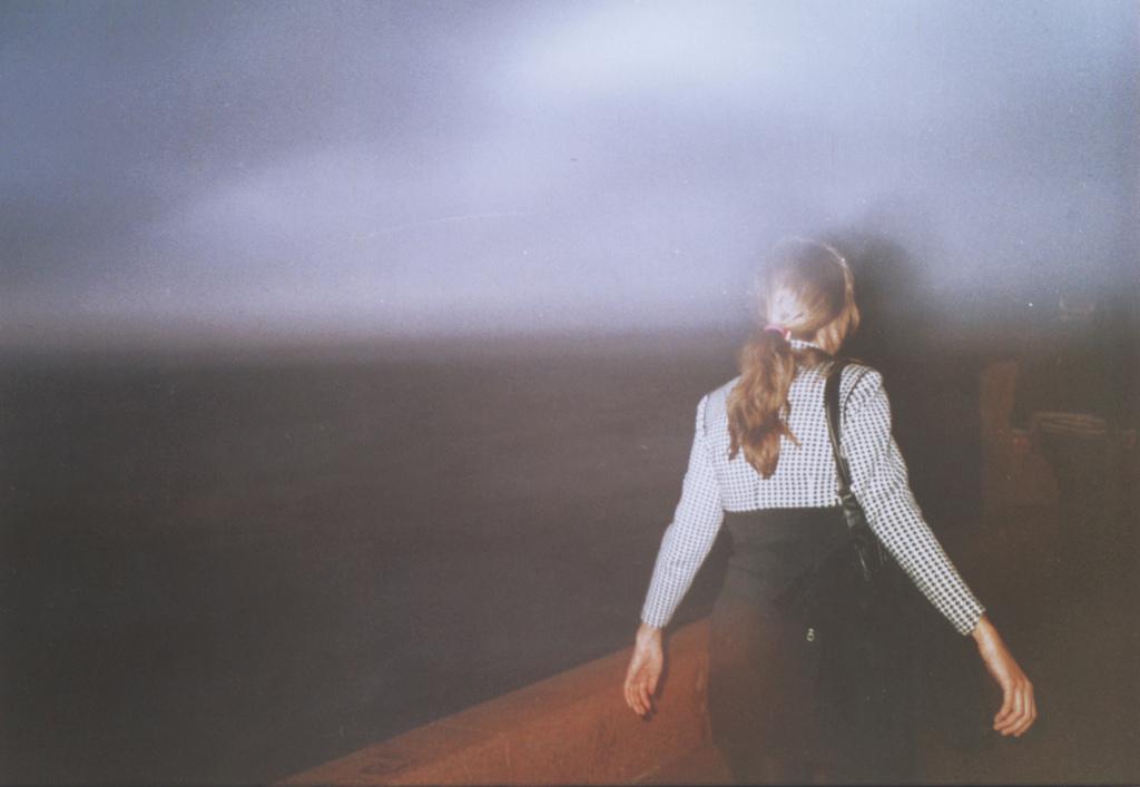 La poesía melódica de Aurora