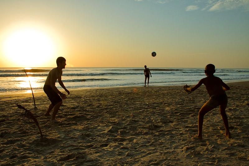 Fútbol y poesía (I)