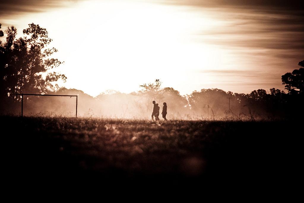 Fútbol y poesía (II)