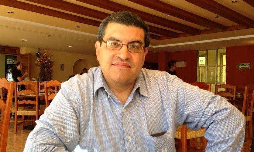 Miguel Adame: «La poesía es mi manera de expresar lo que quiero cambiar, comprender, conocer y amar»