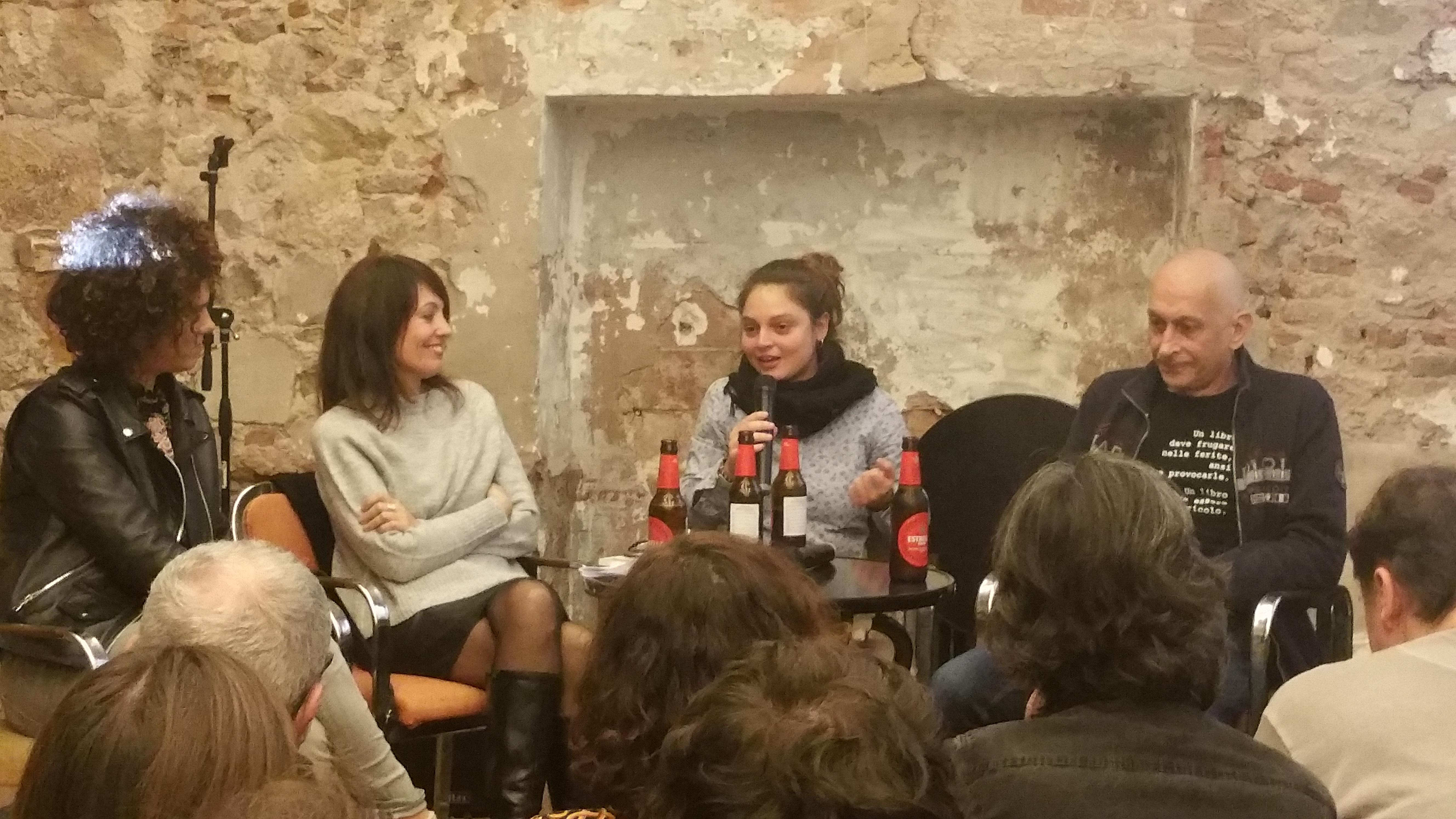 """Poemario """"Versos de ocasión"""" de Eva Mascarell y Eduardo Margaretto"""