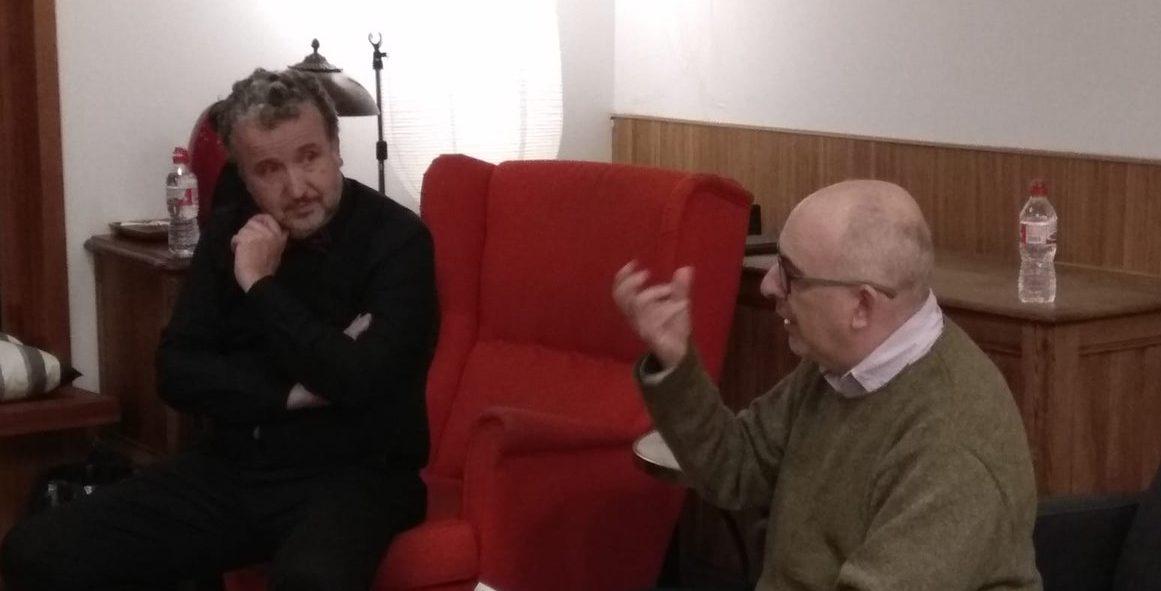 Poesia a la narrativa de Josep Masanés