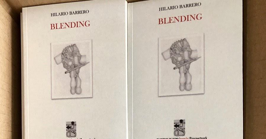 13 preguntas y un poeta, Hilario Barrero: «Menos es más, cada palabra es un diamante, no la gasten…»