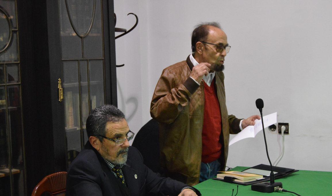 13 preguntas y un poeta, Llorenç Vidal: «La poesía es la expresión dela belleza a través de la palabra, de la misma vida»