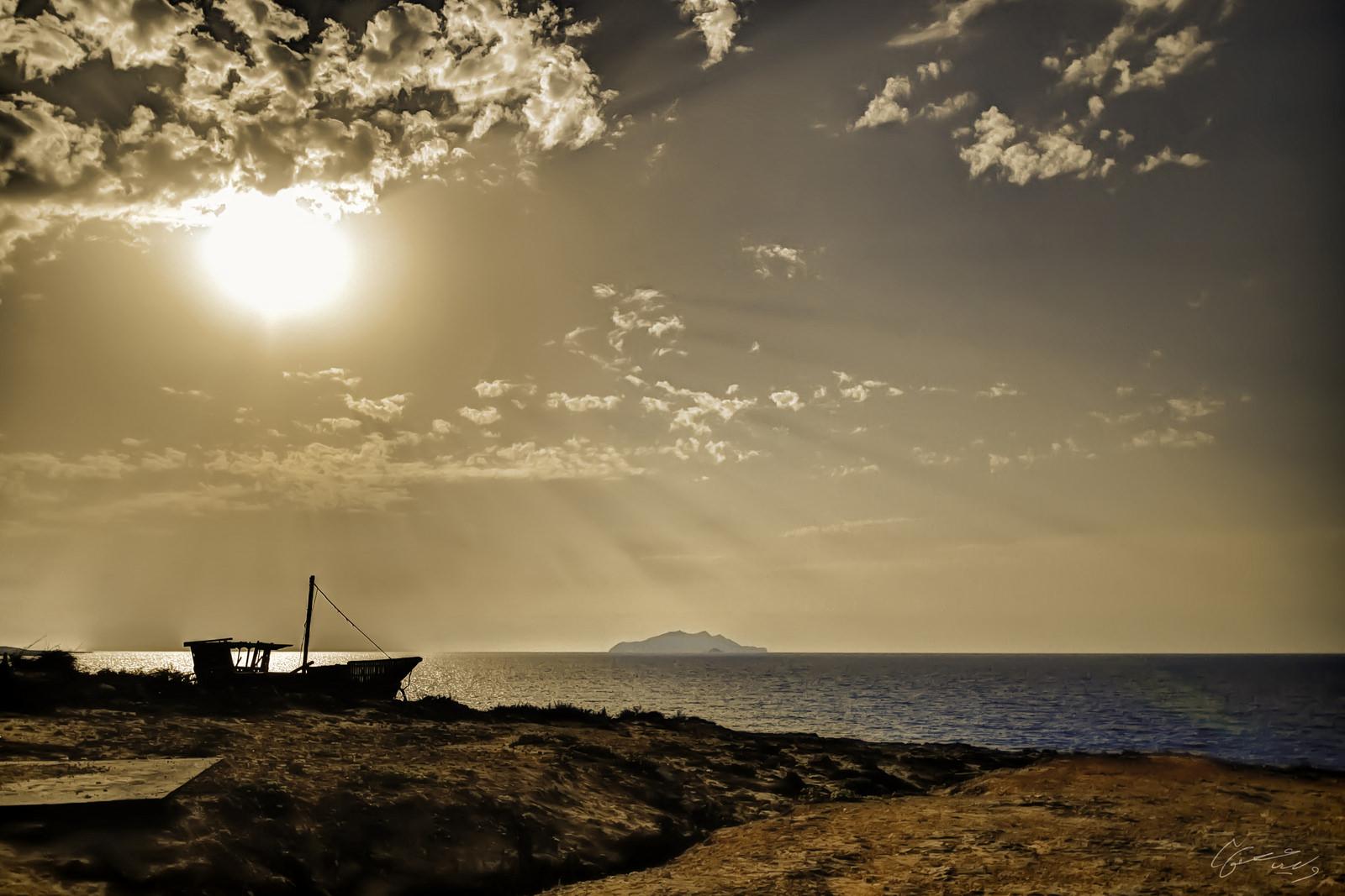 5 poemas de Fethi Sassi, poeta tunecino