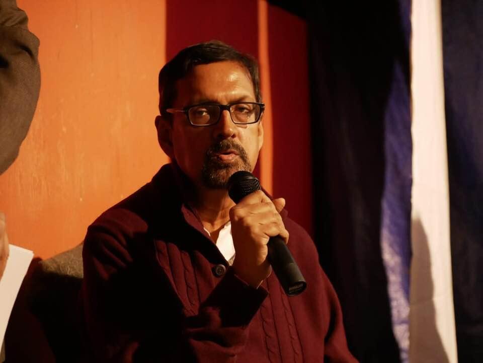 4 poemas de Gopal Lahiri, poeta indio