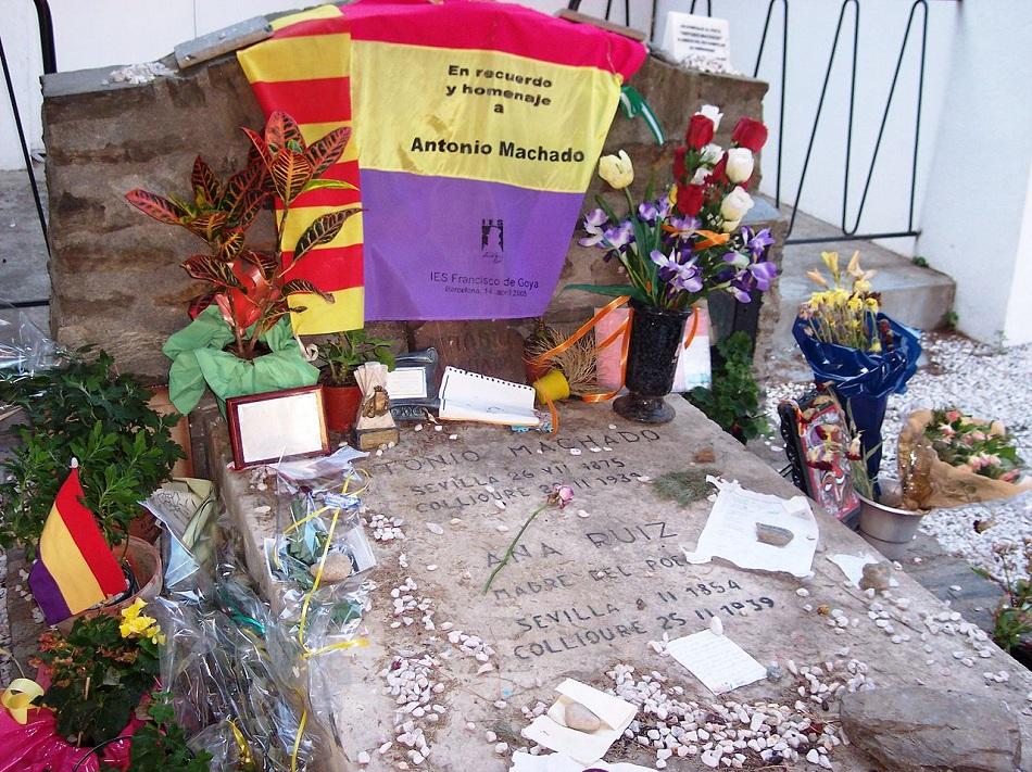 Reflexiona con… Antonio Machado