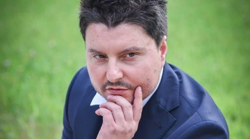 3 poemas de Nenad Trajković, poeta serbio