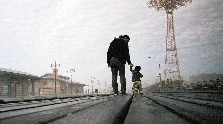 12 poemas para el Día del Padre