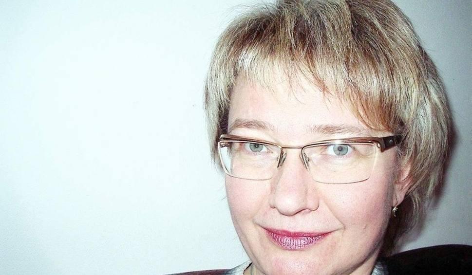 3 poemas de Alicja Maria Kuberska, poeta polaca
