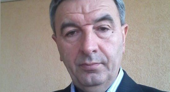 3 poemas de Obren Ristic, poeta serbio