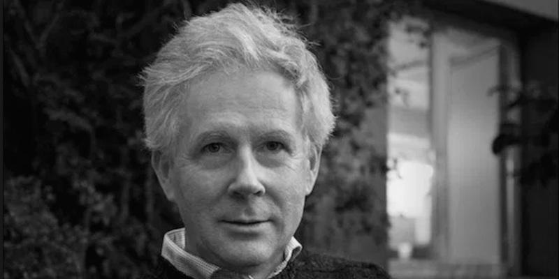 5 poemas de Patrick Williamson, poeta inglés