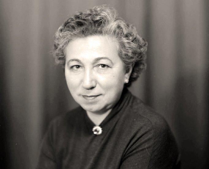 5 poemas de Ángela Figuera Aymerich, poeta española