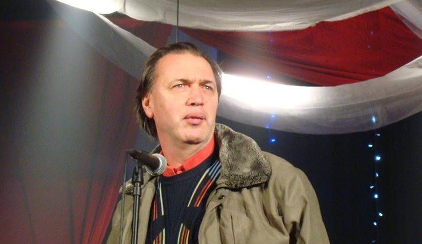 3 poemas de Emir Sokolović, poeta bosnio
