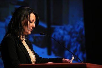 4 poemas de Shurouk Hammoud, poeta siria