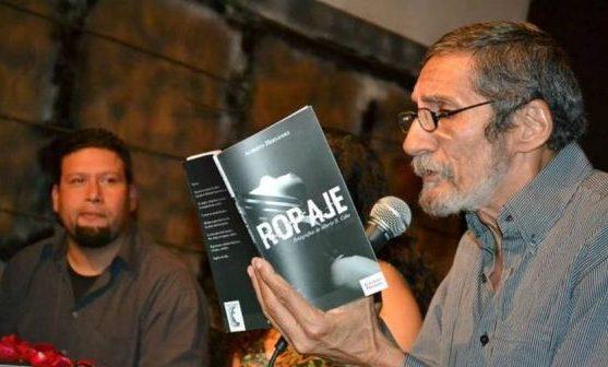 5 poemas de Alberto Hernández #PoesíaVenezolana