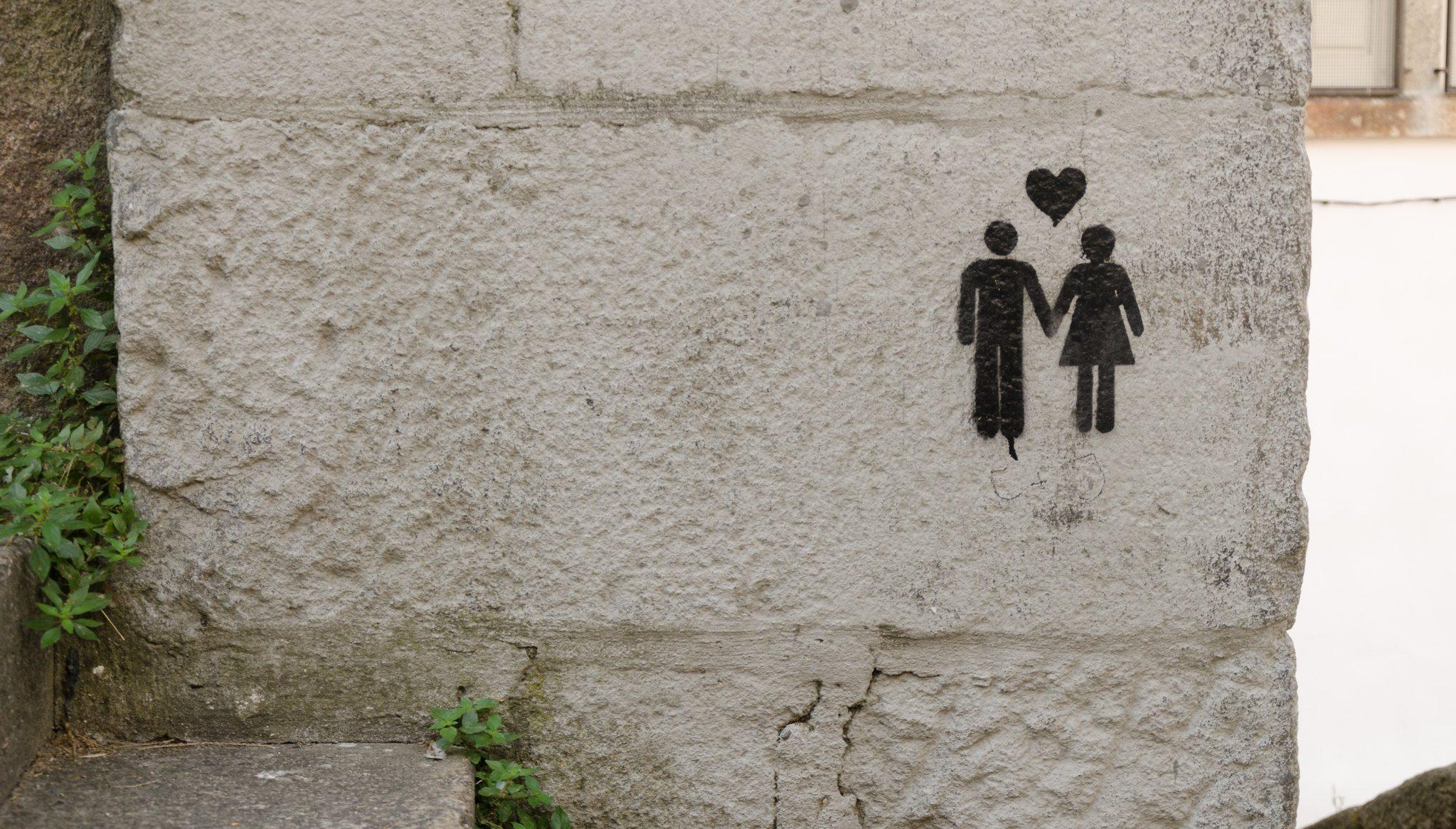 Una historia de amor contada en 14 poemas