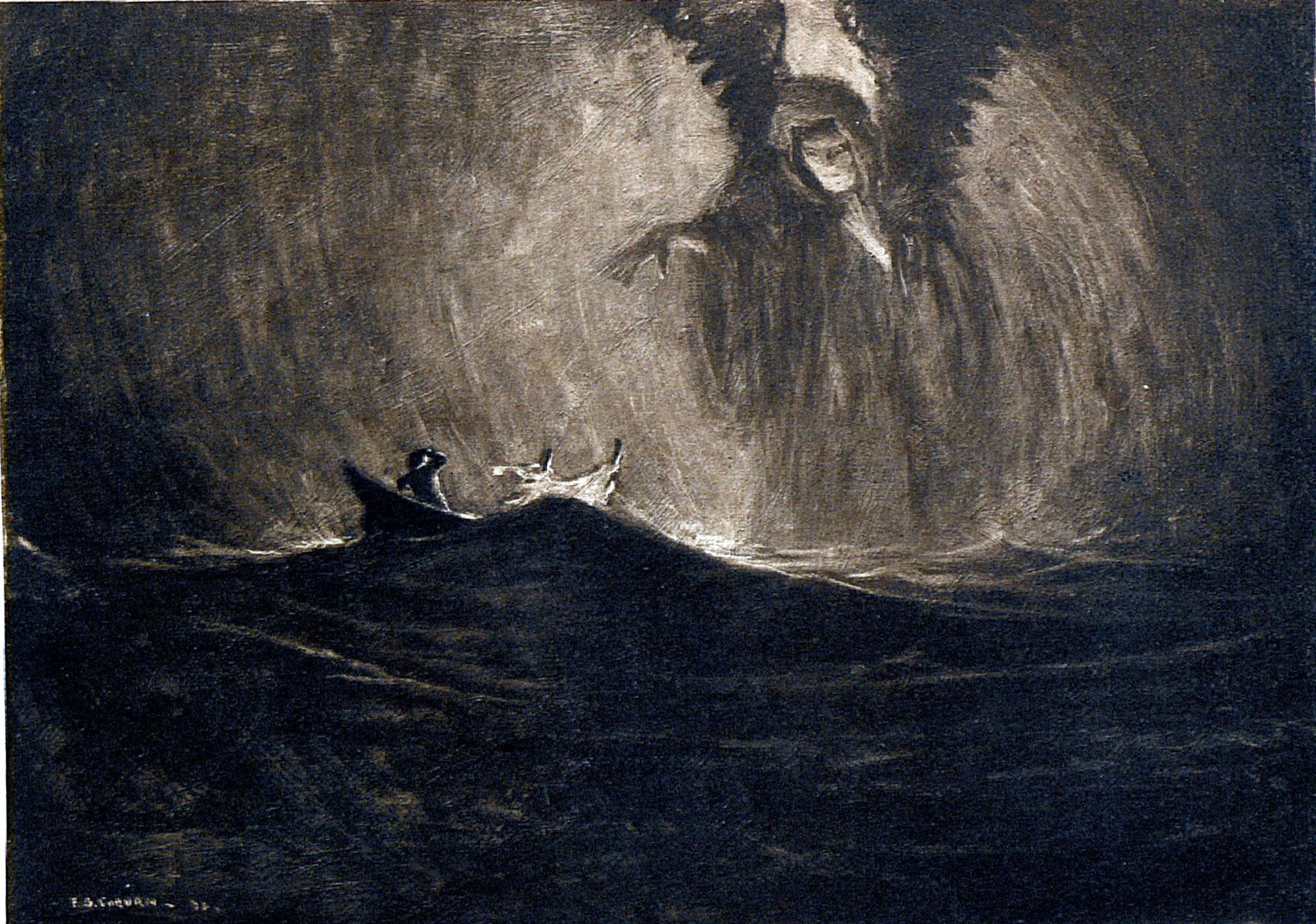 Edgar Allan Poe: el horror natural y la estulticia humana