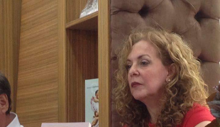 3 poemas inéditos de Ana María Hurtado #PoesíaVenezolana