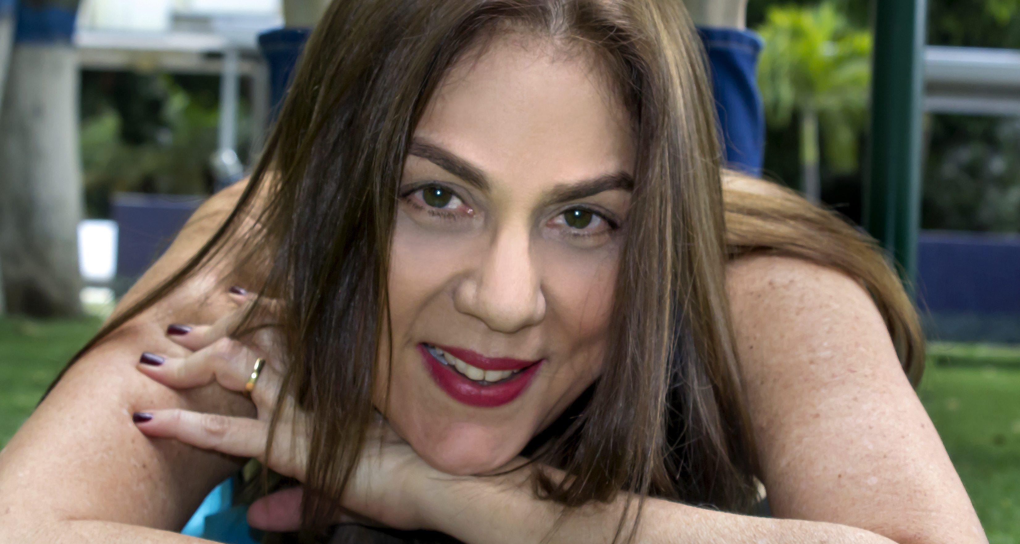 3 poemas de Victoria Benarroch #PoesíaVenezolana