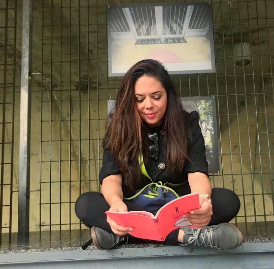 3 poemas inéditos de Gabriela Rosas #PoesíaVenezolana