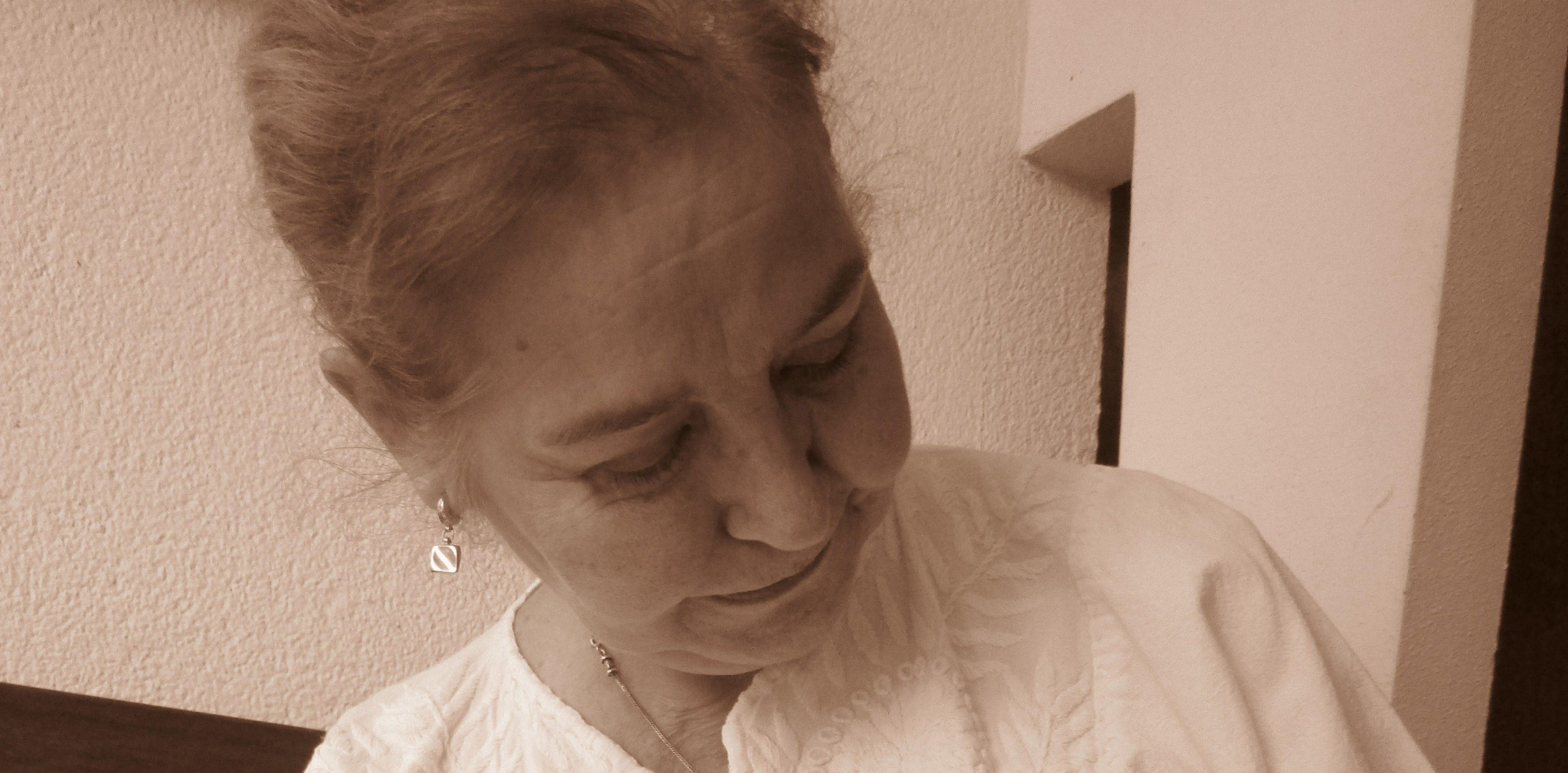 4 poemas inéditos de Belkys Arredondo Olivo #PoesíaVenezolana
