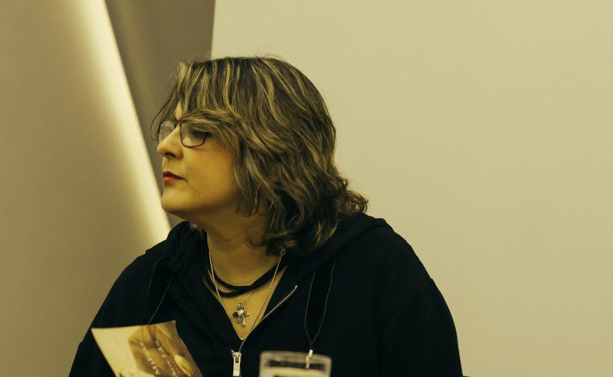 3 poemas de Kira Kariakin #PoesíaVenezolana