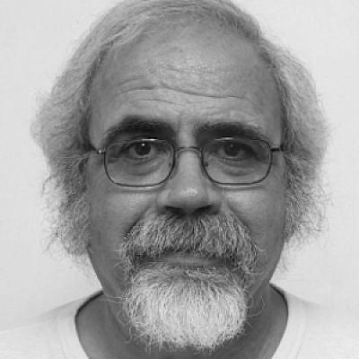 3 poemas de Mark L. Levinson, poeta israelí