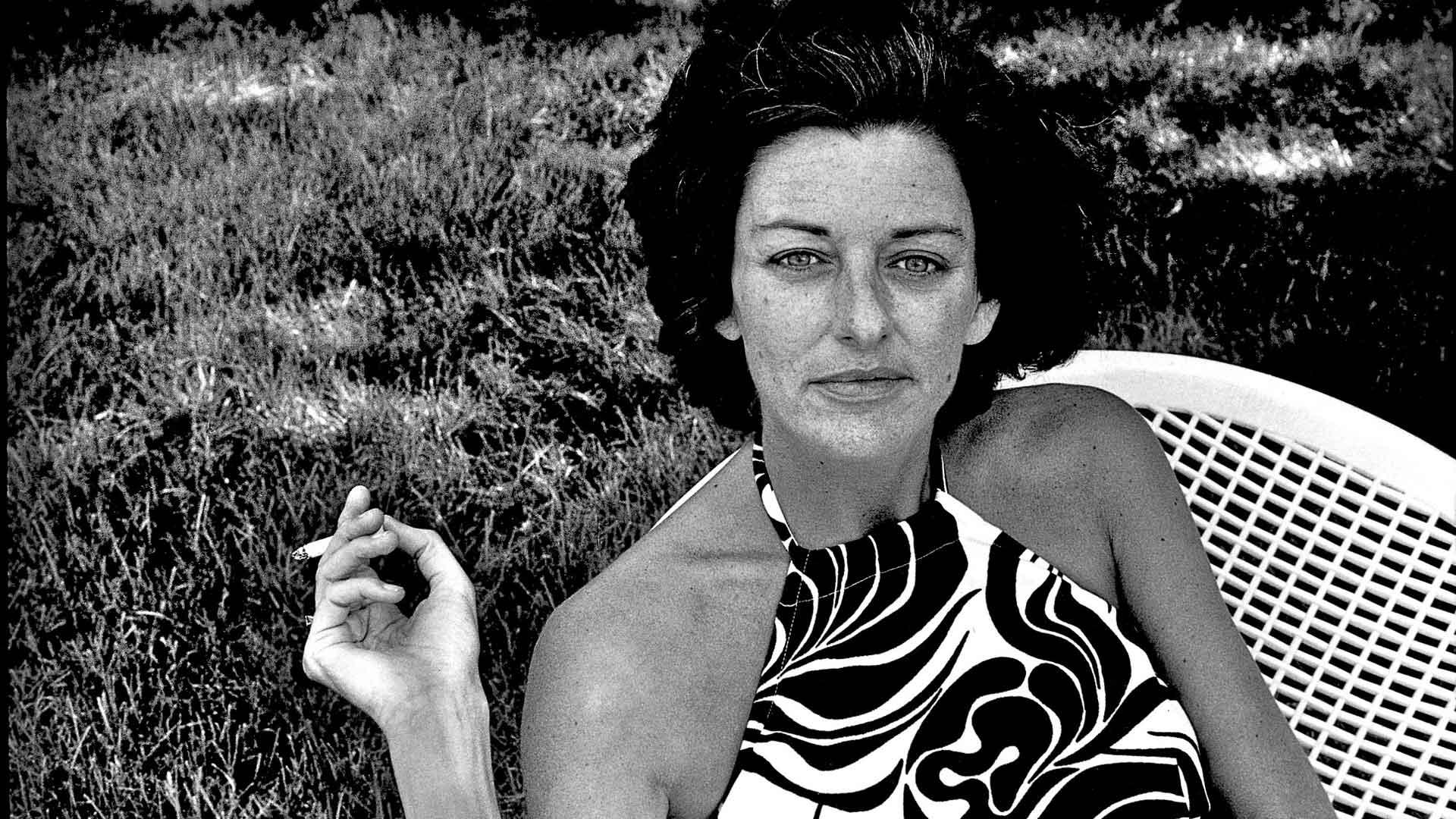5 poemas de Anne Sexton