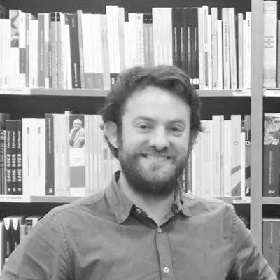 Sábado con un librero, Jordi Cubiró: Llibreria Alibri, Barcelona
