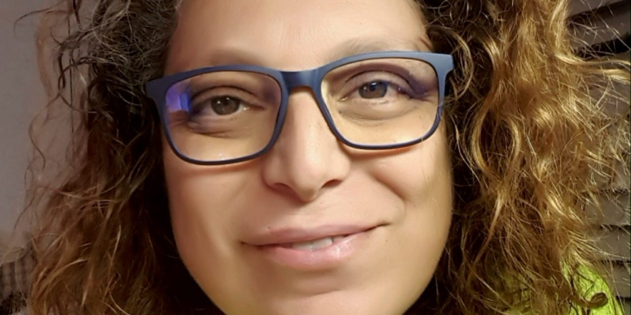 13 preguntas y una poeta, Silvia Serra: «Déjate llevar con tal de seguir tus instintos»