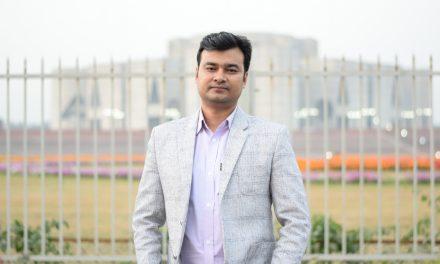 3 poemas de Raj Reader, poeta bengalí