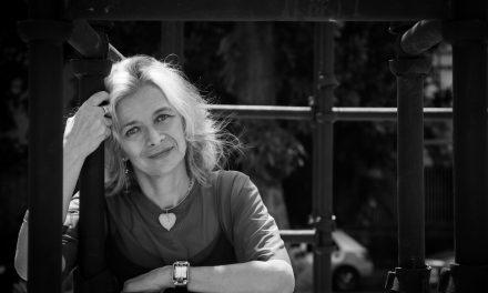 3 poemas inéditos de Yoyiana Ahumada Licea #PoesíaVenezolana