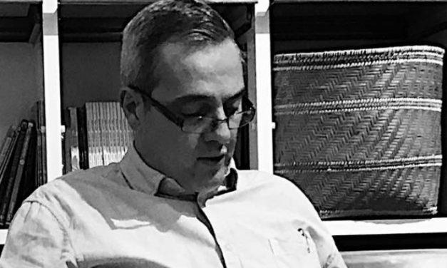 3 poemas de Carmelo Chillida. #PoesíaVenezolana