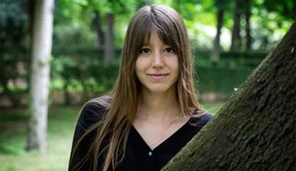 5 poemas de Ángela Segovia