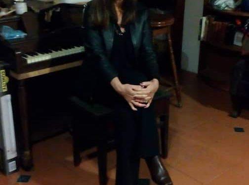 3 poemas de Ana María Velazquez #PoesíaVenezolana