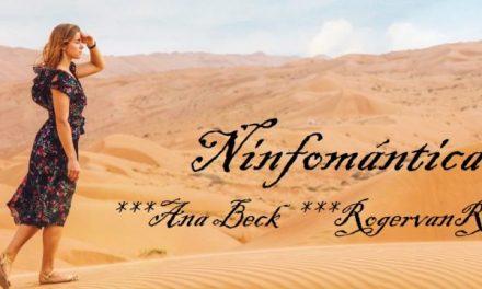 «Ninfomántica», de Ana Beck y Rogervan Rubattino
