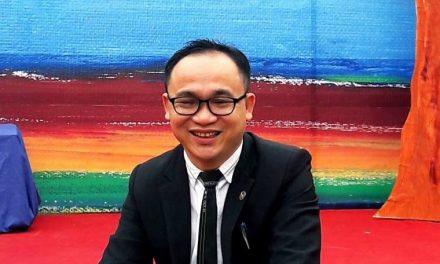 2 poemas de Le Ngoc Ninh, poeta vietnamita